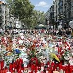 테러 청정국은 없다 스페인도 뚫렸다