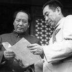 마오쩌둥과 저우언라이, 최후까지 외친 평등 세상