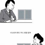 [본격 시사인 만화]  국회 홀대-M