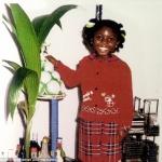 여덟 살 빅토리아와 '베이비 P'의 죽음