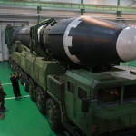 북한 미사일 엔진은 뜯어볼수록 미스터리