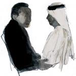 아랍과 민주는 합체 가능한가