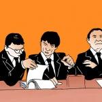 최순실은 박근혜 재판 증언을 거부했다