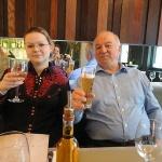 조국에 공격당한 러시아인 부녀