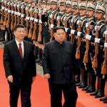 시진핑에게 내민 김정은의 청구서