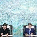 남북 정상회담의 진짜 주인공, '촛불 민심'
