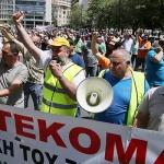공항과 항구까지 넘기는 그리스 정부