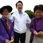 남경필과 자유한국당의 '특수한' 공조