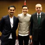 '어시스트의 귀재' 터키 대통령 도우려다…
