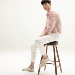 에잇세컨즈, 완연한 초여름 '리넨' 으로 패션 업그레이드