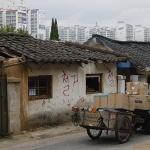 지방 '축소도시'들, 아파트 건설 늘지만 빈집도 증가하고