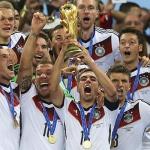 이번에도 마지막엔 독일이 이기는 게임?
