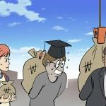 대학원생은 학생이다? 아니다?