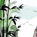 오늘도 '대나무숲'으로 간다