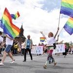 예테보리 시가 성소수자 위원회를 만든 까닭