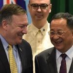 미국 언론이 한반도 비핵화에 찬물 끼얹는 보도를?