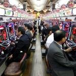 왜 일본 의원들은 '카지노법'을 좋아할까