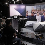 공영방송의 빈자리, JTBC가 채웠다