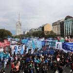 미국 금리 '드리블'에 아르헨 경제 '레드카드'
