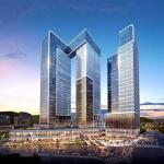 현대엔지니어링, 디자인지식산업센터 'GIDC 광명역' 9월 5일(수)모델하우스개관