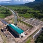 비싼 전기요금과 댐 사고