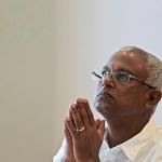 몰디브의 새 대통령을 소개합니다