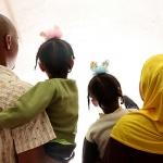 국내 난민 아동은 어떤 모습으로 살아가고 있을까