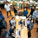 탐사보도 위한 타이완 <보도자>의 분투기