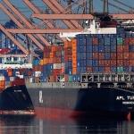 미국의 '무역 공세'에 움츠러든 중국