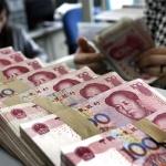 존재감 없는 중국 위안화