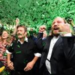 독일 녹색당의 이유 있는 선전