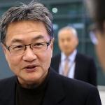 조지프 윤 전 국무부 대북정책특별대표를 만나다