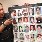 언론인의 무덤 위에 군림하는 필리핀 정부