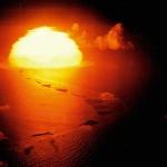 폐허가 된 평화의 바다
