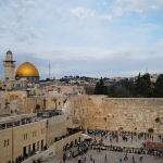 예루살렘 사전에 평화는 없는가