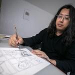 이토록 신랄한 마영신 작가의 만화 세계