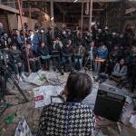 '손혜원 논란'에 가려진 목포의 눈물