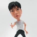 K의 흔적 없는 '텐' K팝 최전선에 서다