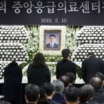 [시사IN] 기자들의 시선 - 故 윤한덕 중앙응급의료센터장