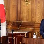 일본의 '보수 본류' 밀어낸 개헌파의 탄생