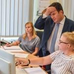 최저임금 충분하지 못하다는 '독일 언론'