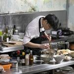 청년 요리사가 말하는 한국 요식업의 현실
