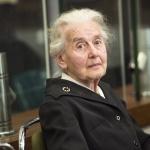 홀로코스트 부정한 '나치 할머니' 감옥행
