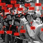 지만원씨 탓에 '거짓말쟁이'가 된 사진