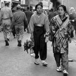저 일본인 여성들은 어찌 되었을까