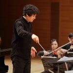 한 오케스트라 지휘자의 열정과 도전