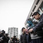 '청담동 주식부자' 부모 피살 사건의 재구성