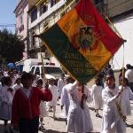 '새똥 전쟁' 패배자, 볼리비아의 비애