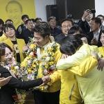 민주당·정의당 '선거 공조'의 힘
