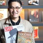 잡지의 통찰을 만끽할 수 있는 종이 잡지 클럽